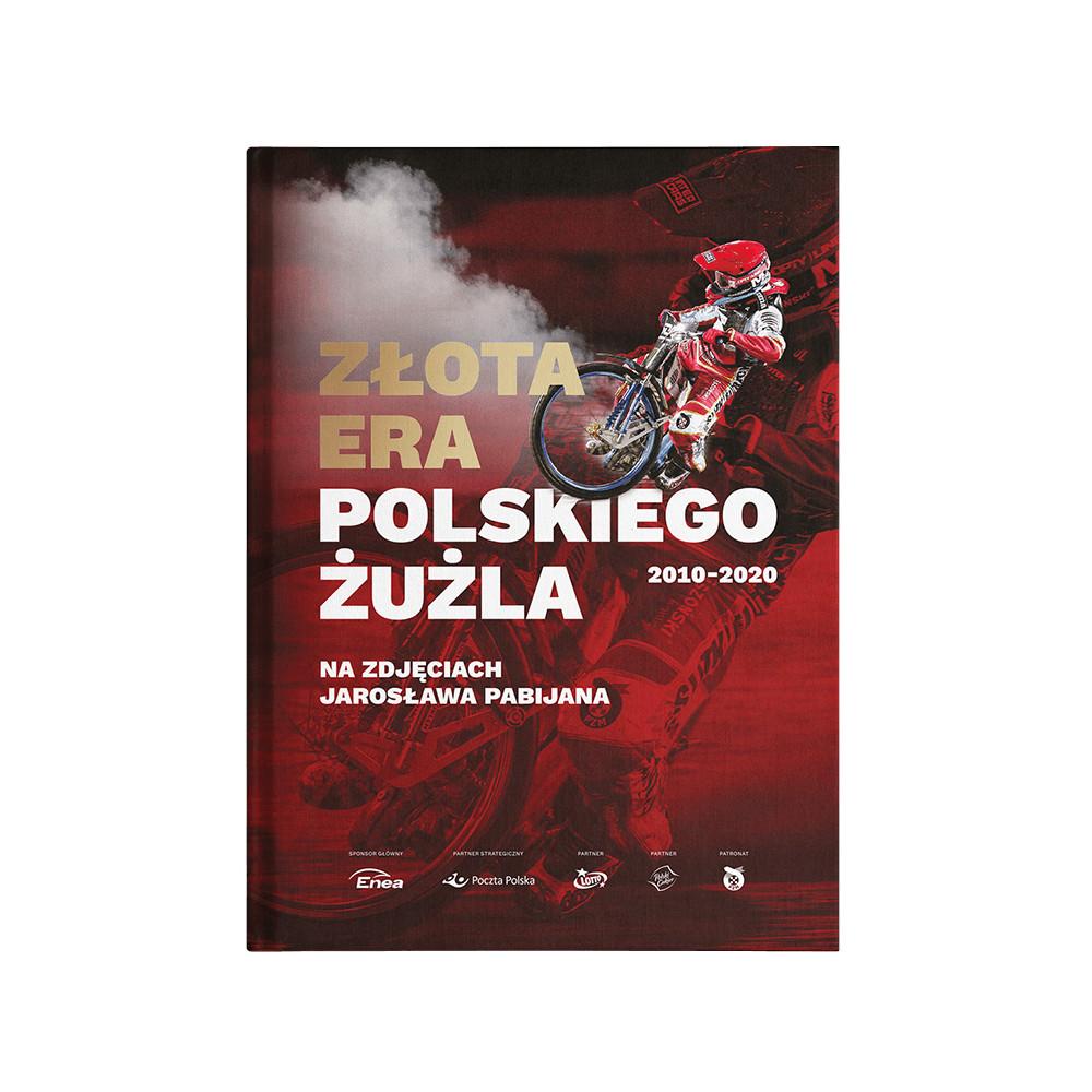 """Album """"Złota Era Polskiego Żużla 2010-2020"""""""